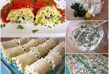 Lekker eten!  / Alles wat met eten te maken heeft!
