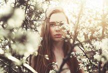 Inspiration {portrait} / by Sofia Plana