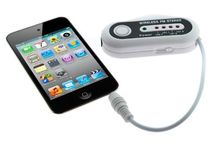 Portable Audio & Video - MP3 Players & Accessories