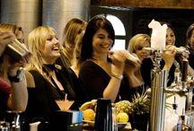 Cocktail Workshop 1 november