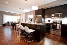 Kitchens / Decor inspiration for the kitchen