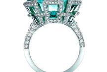 Tiffany blue dreams / All things Tiffany Blue