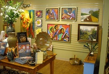 Artist Blackbelt Arts and Treasure / Beautiful art and hand crafted treasures from Alabama Blackbelt .