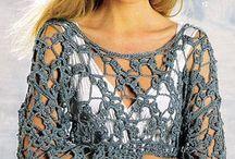 cardigan crochet patterngggg