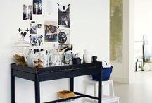 Interior design / Home & Garden