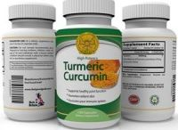 Turmeric Curcumin / Turmeric as most of you know, is the spice that makes curry yellow but it has also been found to have powerful natural anti-inflammatory properties and is a strong anti-oxidant.