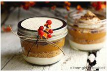 Holiday Food Ideas / by Terri Huey