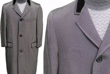 1960s Men Fashion / My 1960s men fashion pictures and 60s men fashion trends / by 1960s Fashion