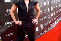 SIRPAUL™ - Red Carpet / by SIRPAUL™