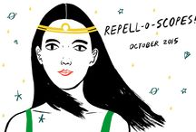 What's Your Sign? / by Man Repeller