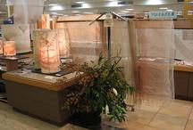Silk Organdy Stall
