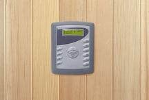 Sauna Controls
