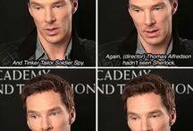 Oh Benedict!