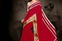 Bridal Sarees Online / Jugniji.com : A huge sparkling collection of Indian ethnic wear in our attention-grabbing online showroom whose variety is growing every month. price $74.00 ## http://goo.gl/lrXLsJ
