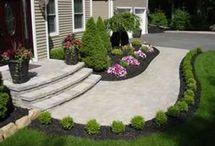 pomysł na Moj ogród