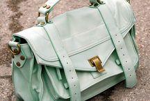 bags / by Christina Ferrara