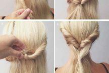 Sopie's. Hair styles