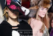 HEADWEAR And DETAILS