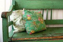 Thinking Color... Paint Inspiration
