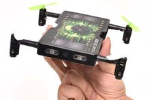 RC Flying / Remote Control Toys
