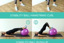 Stability ball!!