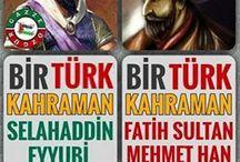 Türk Alemi