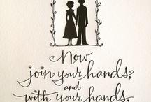 Dreams about wedding