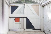 INTERIÉR - dveře