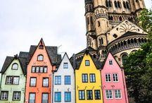 .travel - germany / austria / switzerland.
