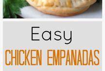 Culinary - Empanadas