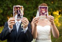 Wedding Pose Fun