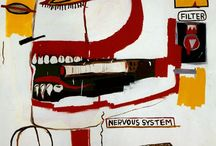 Neo-Expressionism / Neo-expressionism is a style of late-modernist or early-postmodern painting and sculpture that emerged in the late 1970s. Neo-expressionists were sometimes called Neue Wilden ('The new wild ones'; 'New Fauves' would better meet the meaning of the term). It is characterized by intense subjectivity and rough handling of materials.