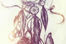 Dibujos* Tatoos*