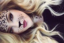 Maquillaje halloween!!!