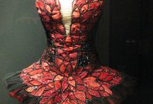 Платья-пачки