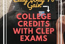 Highschool and College Resources