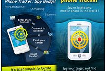 Spy All Mobile Phone Tracker in Delhi India