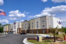 Mooresville Hotels
