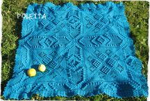 Knitting!!!! / Projects I would like to try... One day