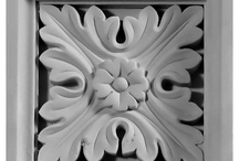 Ornaments / Plaster deco