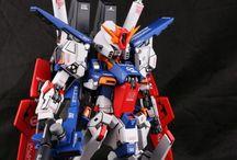 ZZeta Gundam SD