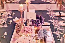 Soft Lilac Wedding Inspiration