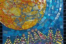 Magic of Mosaic / by Diane Lawton