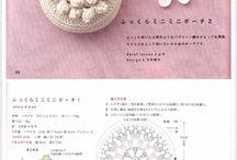 dompet bunga