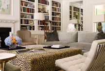 Family room / by JackieAudreyDi