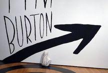 TIm buRtON fUn. / by Darcy Jackson