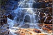 | FALLING WATERS |