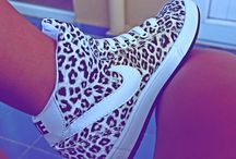 Shoes--a giirls [best friend]; / by Courtney Kardell
