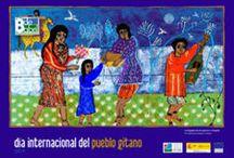 Día del pueblo gitano. / Día internacional del pueblo gitano. Imágenes relacionadas.
