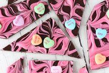 Valentines / by Jennifer Lowery Kamptner